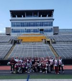 Boys Lacrosse at Towson University