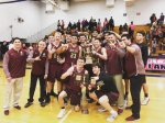 Boys Basketball Passaic County Champs